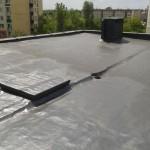 renowacja dachu z blachy, renowacja dachu z papy, budownictwo