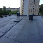 farba do metalu, wymiana papy, uszczelnianie dachu,